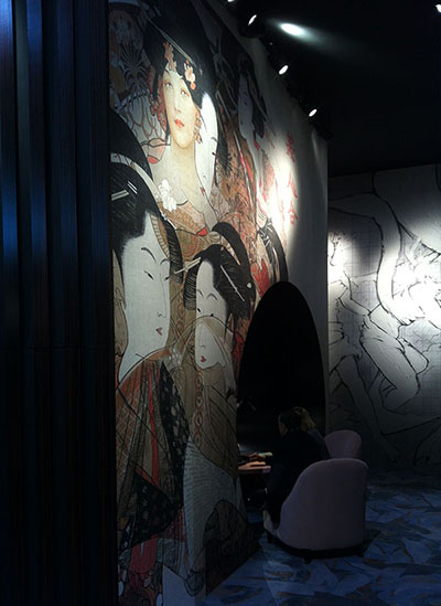 ctrlzak - Wall&Deco, CTRLZAK, wallpaper, contemporary murales