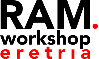 ctrlzak - Ram Workshop, workshop interested in exploring the relationship between art and design practice, by CTRLZAK